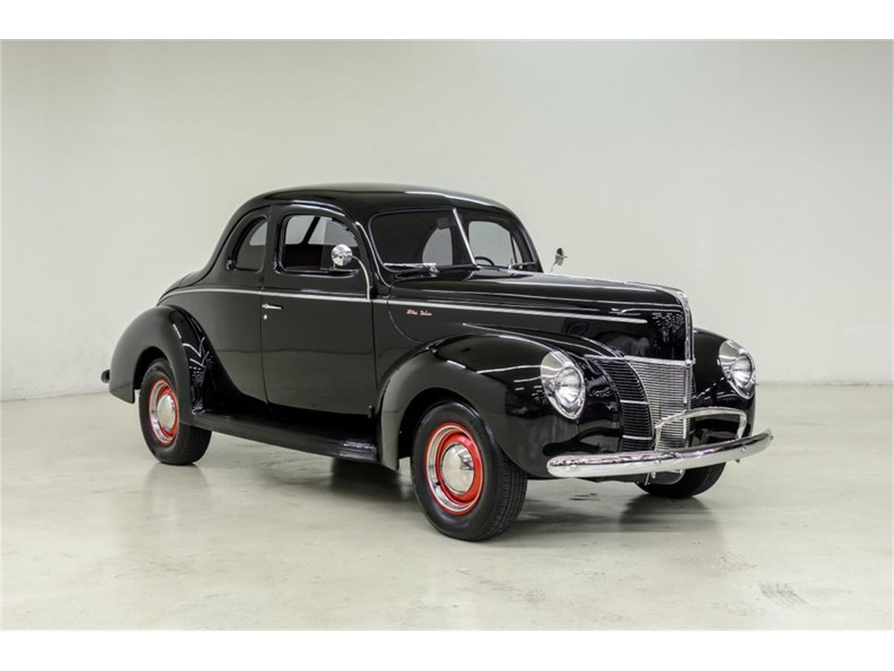 1940 Ford Deluxe (CC-1015946) for sale in Concord, North Carolina