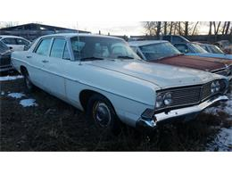 1968 Ford Custom 500 (CC-1016121) for sale in Crookston, Minnesota