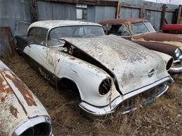 1956 Oldsmobile Super 88 (CC-1016122) for sale in Crookston, Minnesota