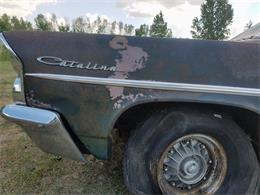 1963 Pontiac Catalina (CC-1016126) for sale in Crookston, Minnesota