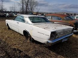 1966 Ford Galaxie 500 (CC-1016127) for sale in Crookston, Minnesota