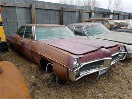 1967 Pontiac Sedan (CC-1016143) for sale in Crookston, Minnesota