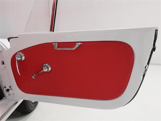 1959 Alfa Romeo Giulietta Spider Veloce (CC-1016147) for sale in St. Louis, Missouri