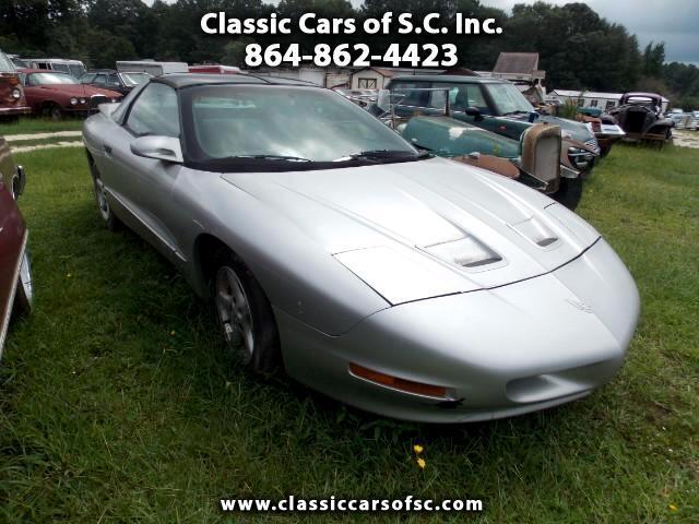 1997 Pontiac Firebird (CC-1010635) for sale in Gray Court, South Carolina