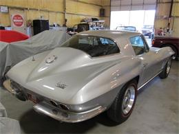 1967 Chevrolet Corvette (CC-1016379) for sale in Liberty Hill, Texas