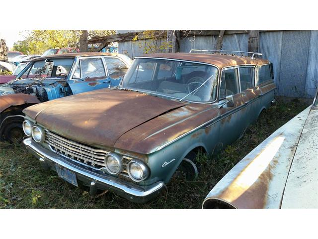 1962 Rambler Classic (CC-1016497) for sale in Crookston, Minnesota