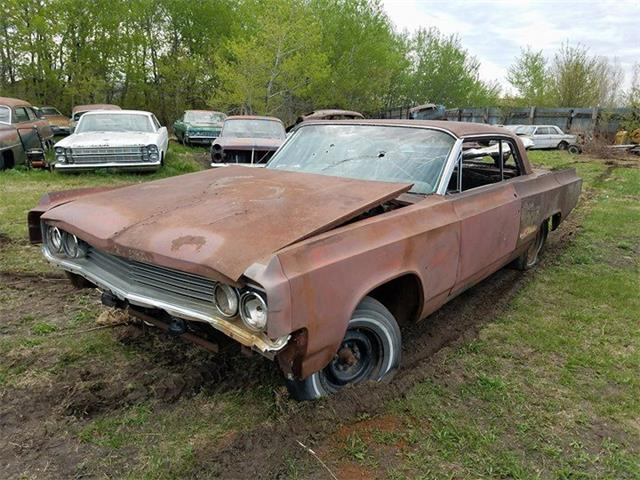 1963 Oldsmobile 88 (CC-1016502) for sale in Crookston, Minnesota