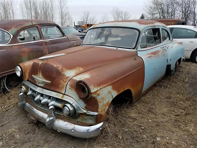1953 Chevrolet Sedan (CC-1016504) for sale in Crookston, Minnesota