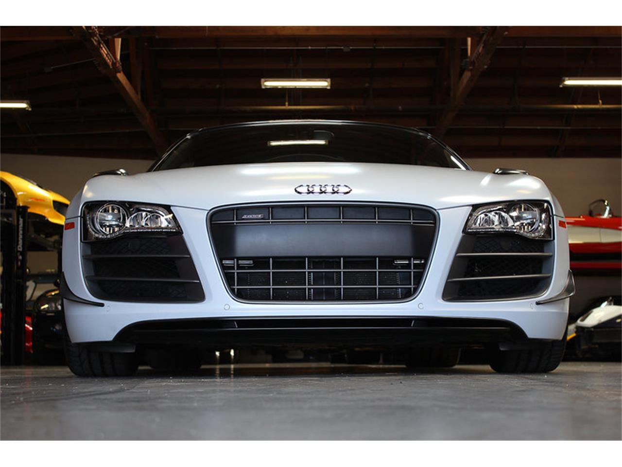 2012 Audi R8 Spyder GT for Sale   ClassicCars.com   CC-1016596
