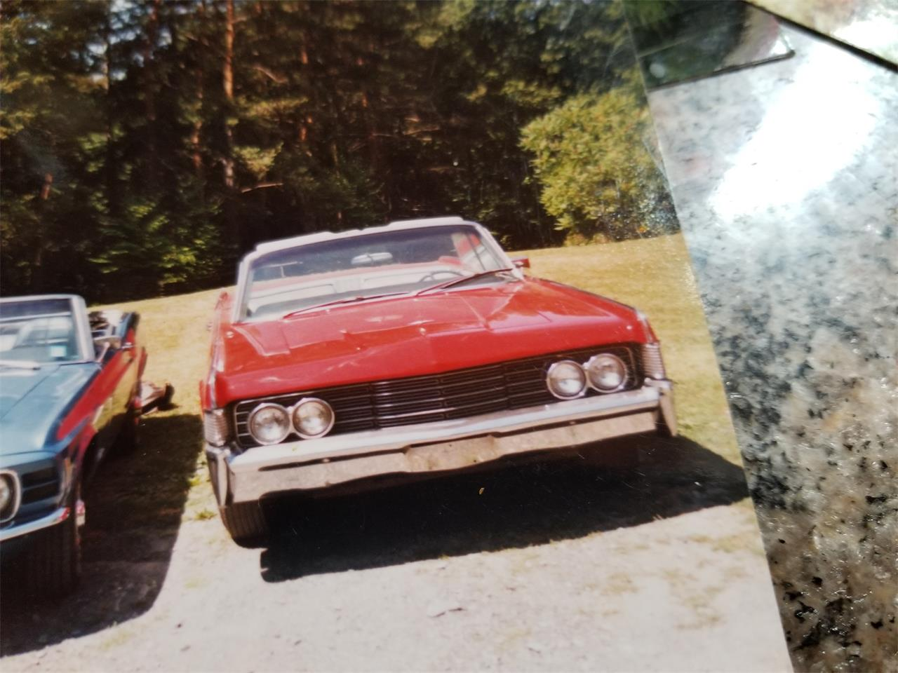 1965 Lincoln Continental (CC-1016599) for sale in Bushkill, Pennsylvania