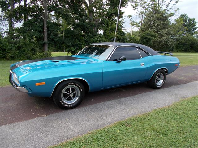1974 Dodge Challenger R/T (CC-1016602) for sale in Collegeville, Pennsylvania