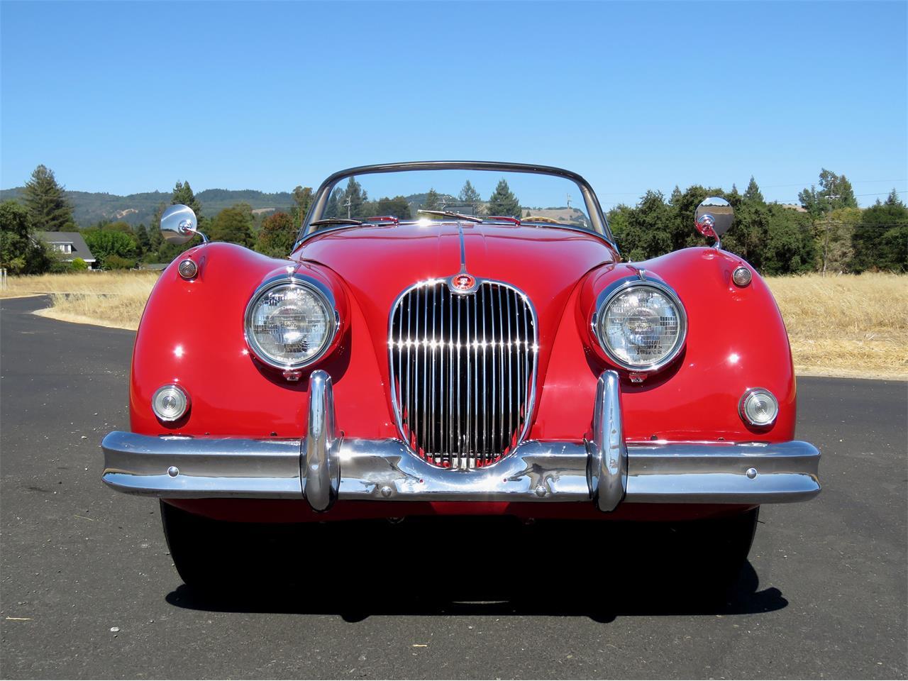 1960 Jaguar XK150 for Sale   ClassicCars.com   CC-1016626