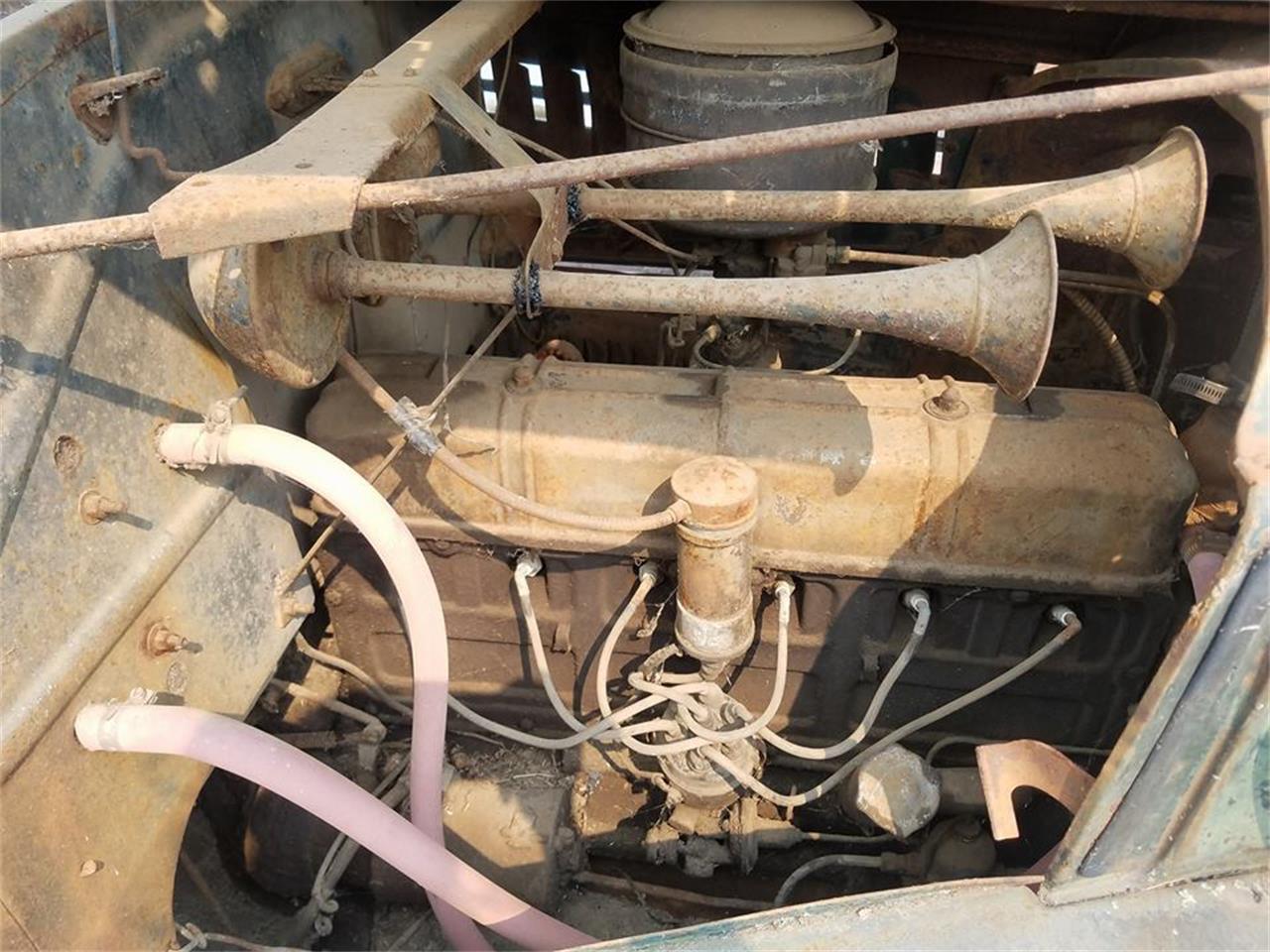 1938 Chevrolet Sedan (CC-1016636) for sale in Thief River Falls, Minnesota