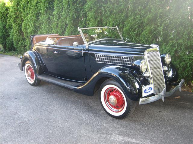 1935 Ford Roadster (CC-1016861) for sale in Wilmington, Delaware