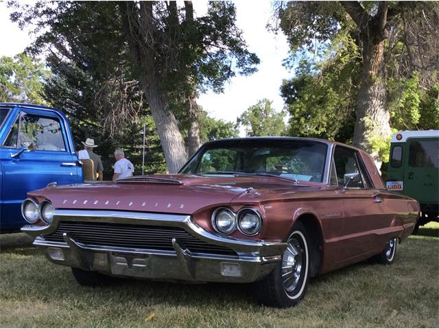 1964 Ford Thunderbird (CC-1016874) for sale in Tooele, Utah