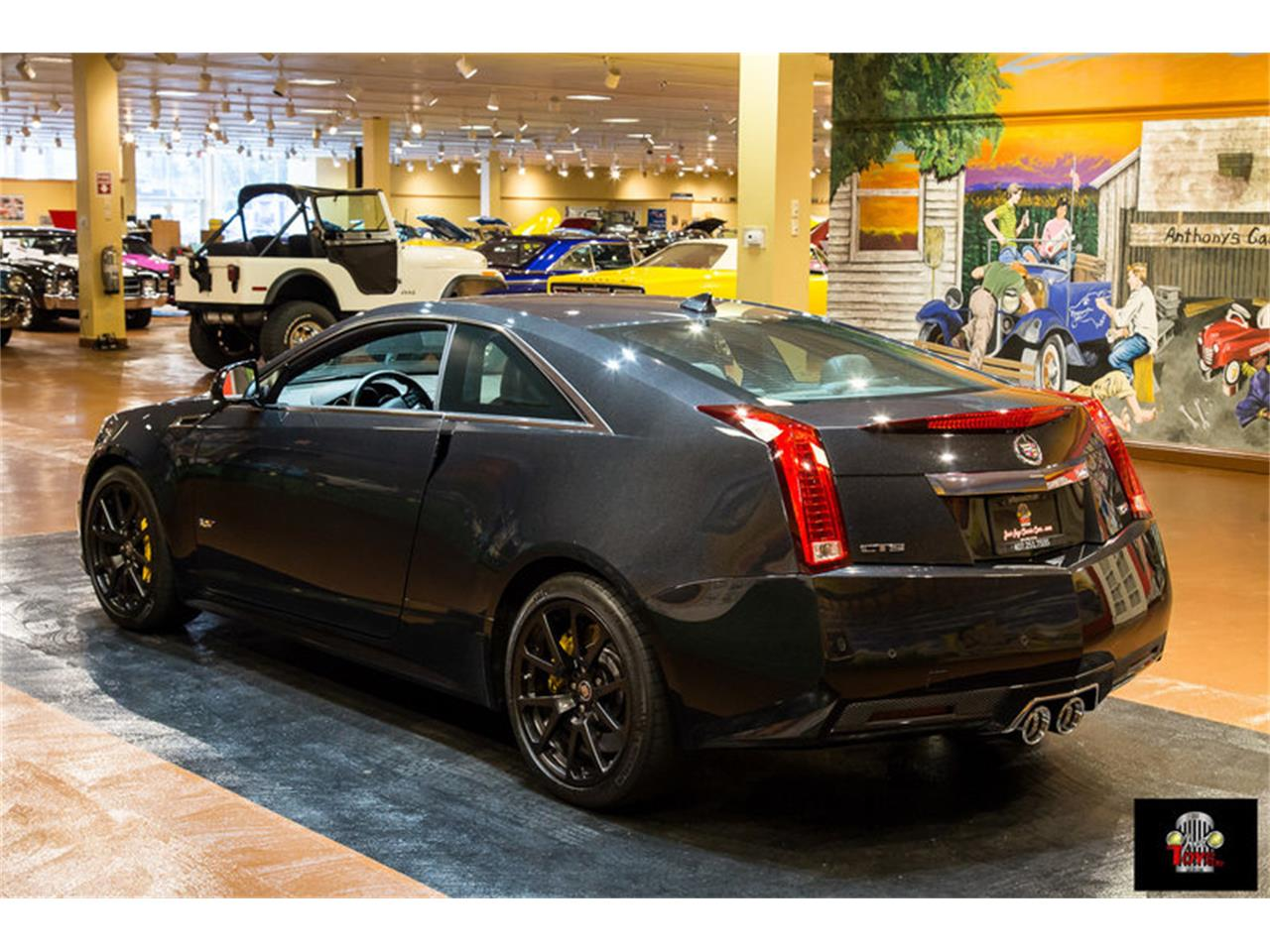 cts cadillac orlando florida classic cc classiccars financing inspection insurance transport