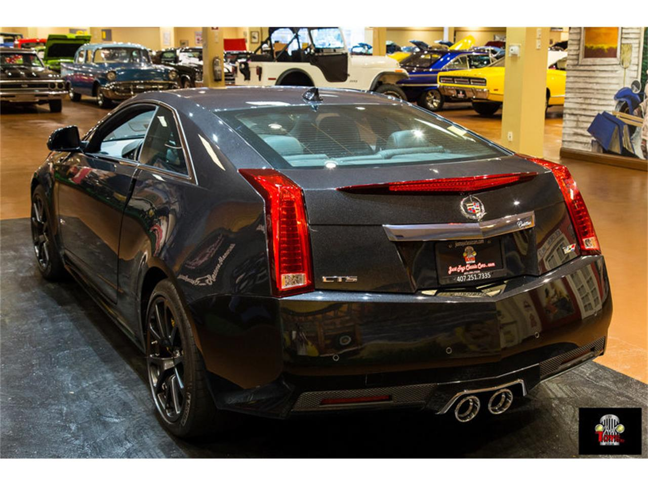 cts cadillac classic florida orlando cc classiccars cars financing inspection insurance transport