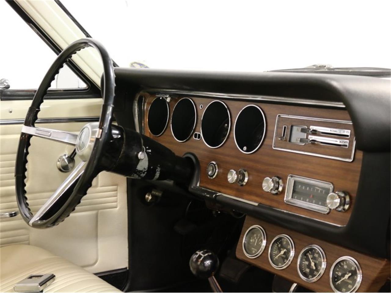 1967 Pontiac LeMans (CC-1016966) for sale in Ft Worth, Texas
