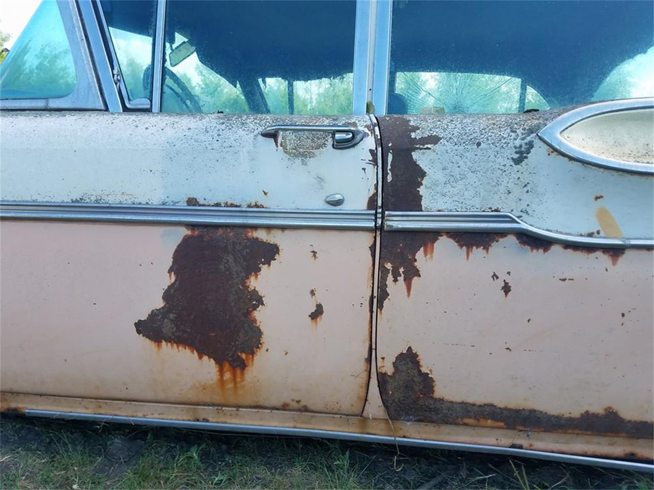 1957 Mercury Sedan (CC-1017057) for sale in Crookston, Minnesota