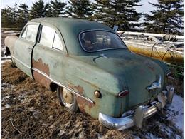 1949 Ford Sedan (CC-1017060) for sale in Crookston, Minnesota