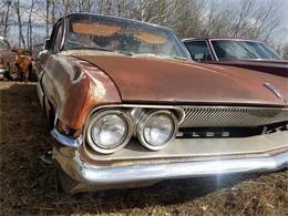 1961 Oldsmobile Dynamic 88 (CC-1017061) for sale in Crookston, Minnesota