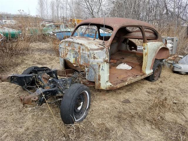 1947 Chevrolet Sedan (CC-1017186) for sale in Crookston, Minnesota