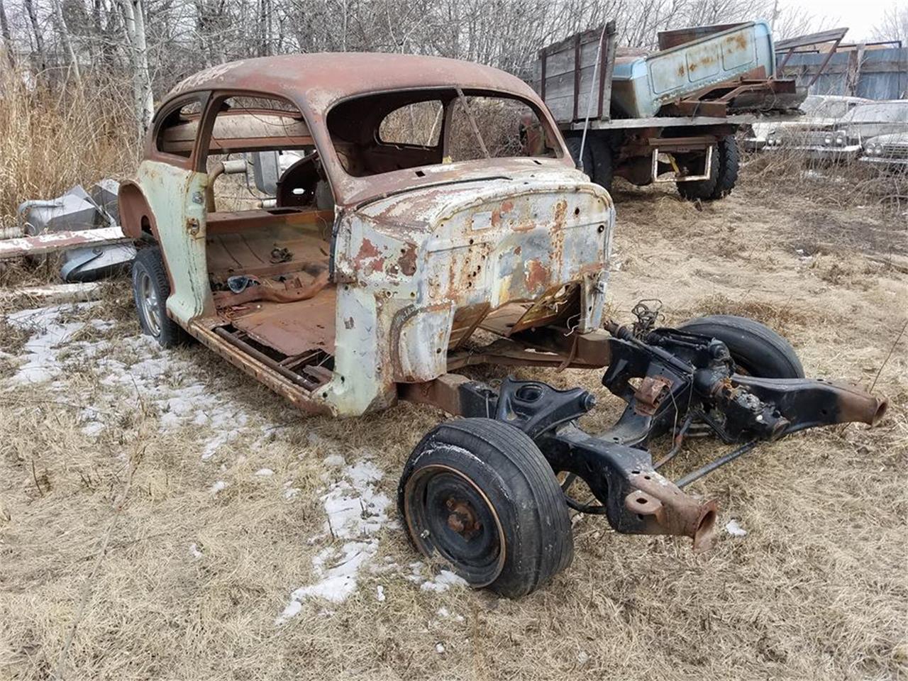 1947 Chevrolet Sedan (CC-1017186) for sale in Crookston, Minnesota