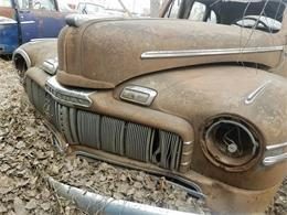 1947 Mercury 4-Dr Sedan (CC-1017201) for sale in Crookston, Minnesota