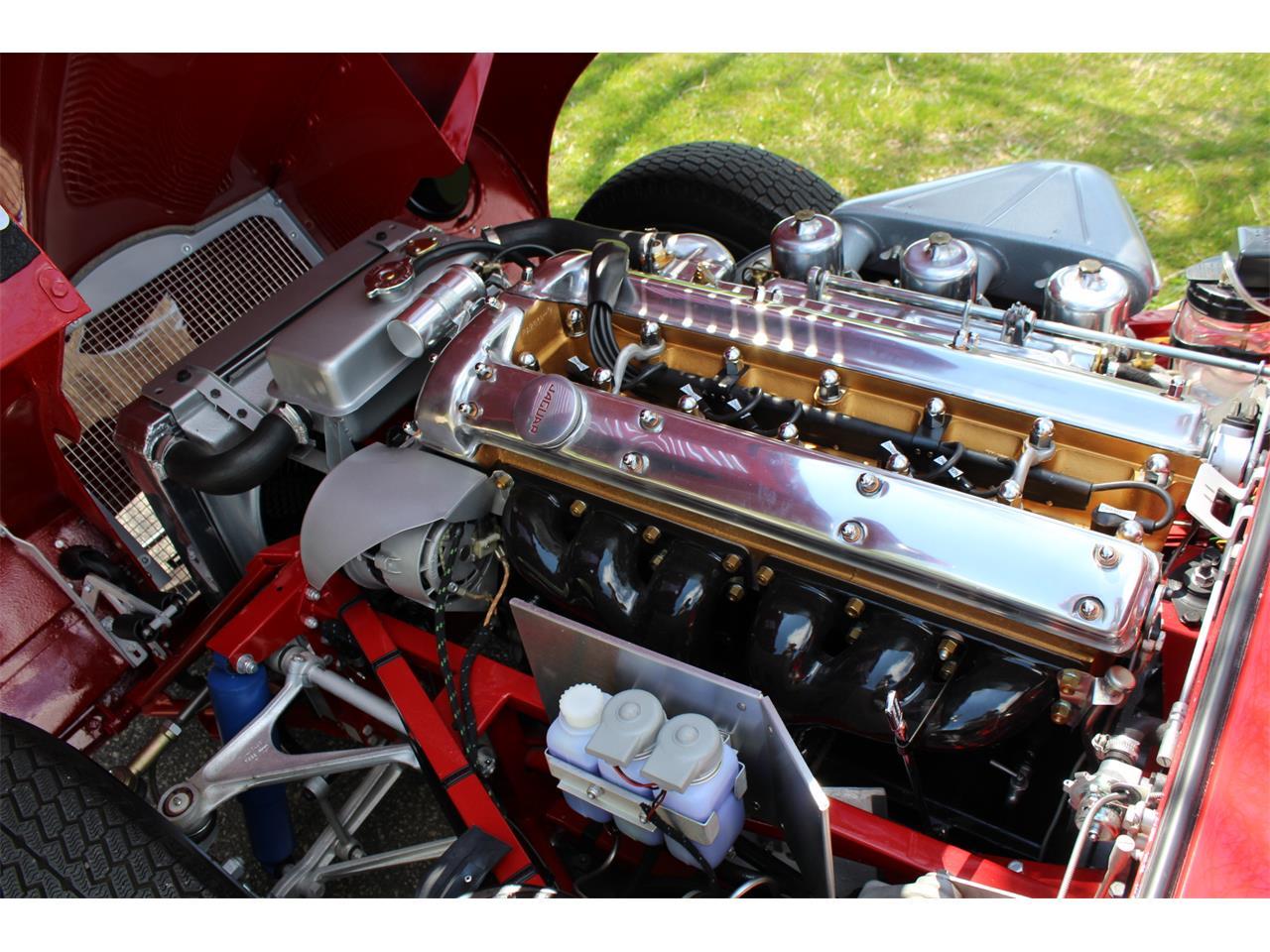 1964 Jaguar XKE Series II (CC-1017347) for sale in Minneapolis, Minnesota