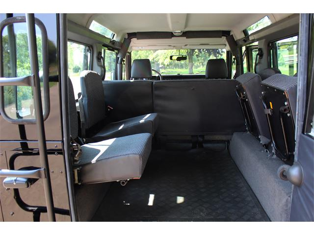 1993 Land Rover Defender (CC-1017355) for sale in Minneapolis, Minnesota