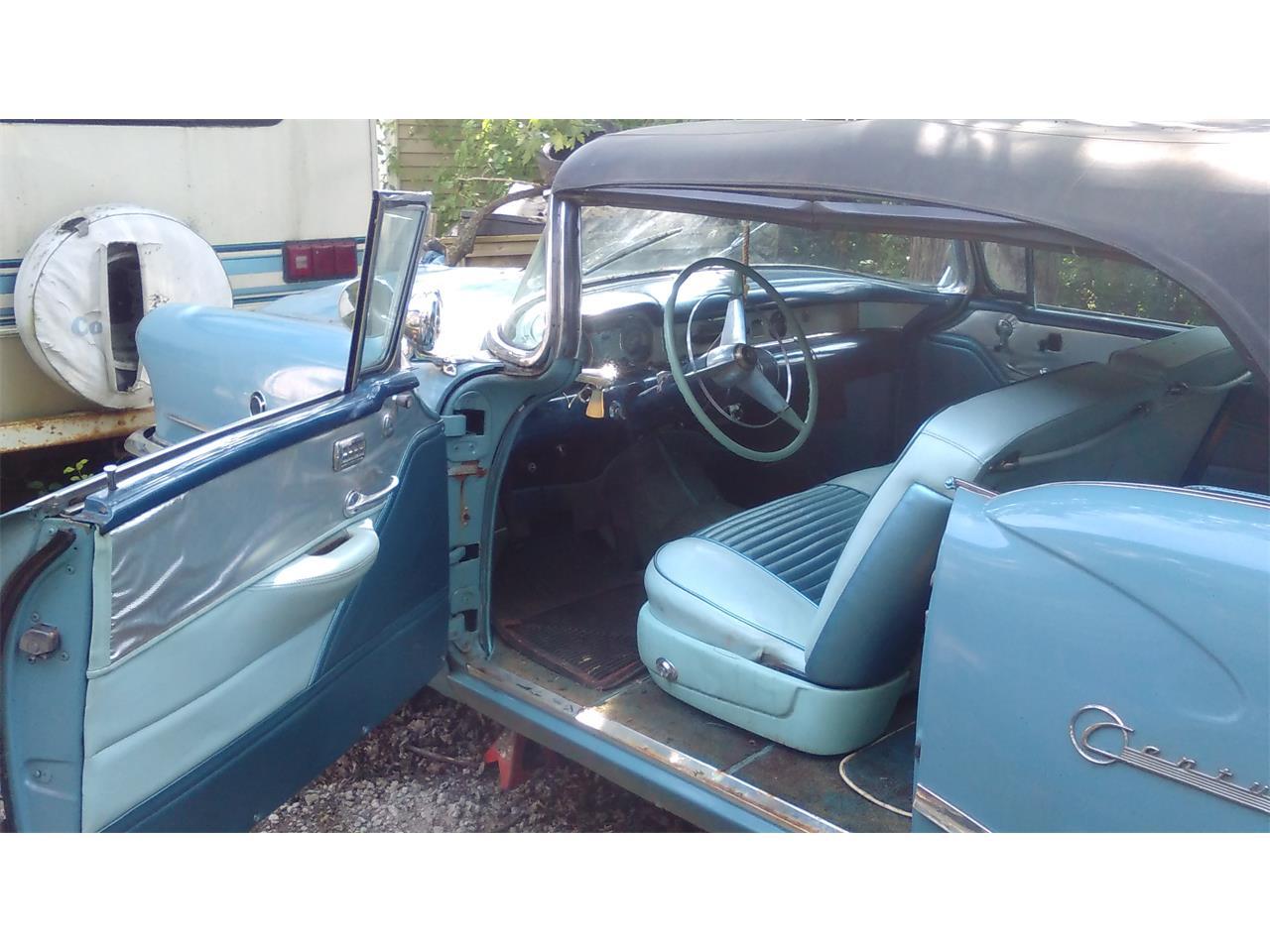 1955 Buick Century (CC-1017570) for sale in Flint, Michigan