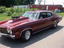 1970 Chevrolet Chevelle (CC-1017970) for sale in Mundelein, Illinois