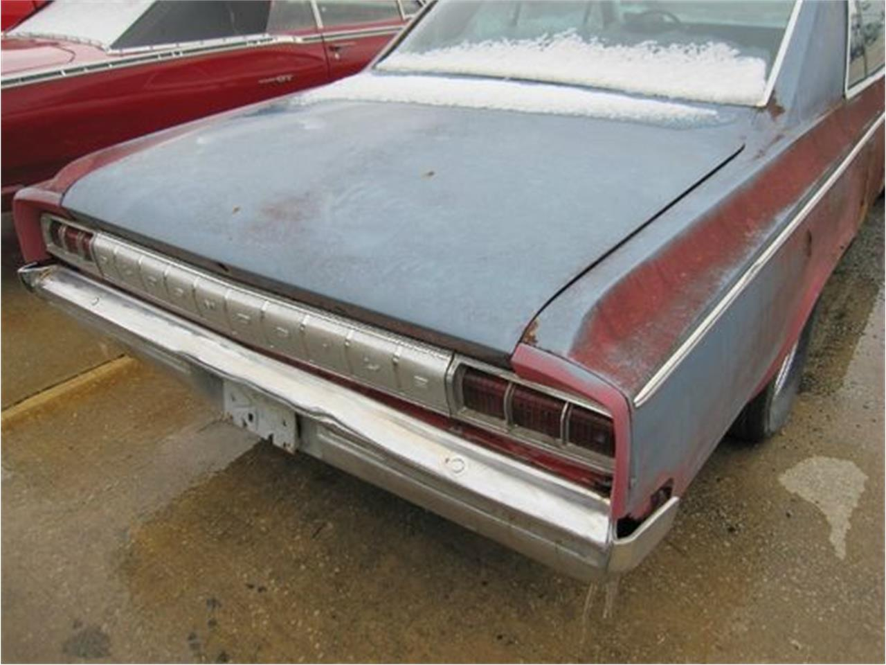 1964 Oldsmobile Cutlass (CC-1010805) for sale in Effingham, Illinois