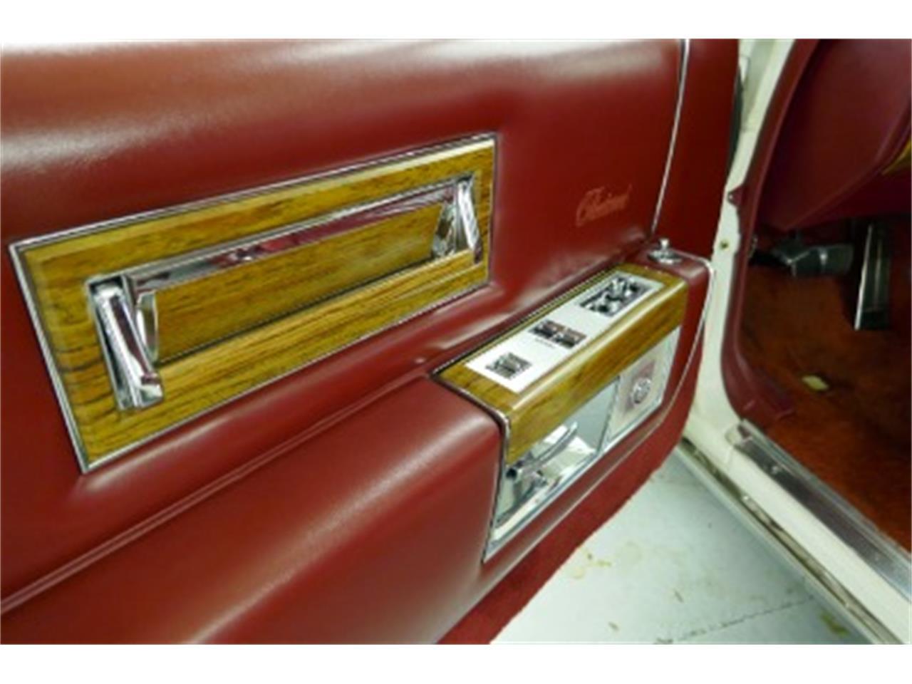 1985 Cadillac Fleetwood (CC-1018154) for sale in Mundelein, Illinois