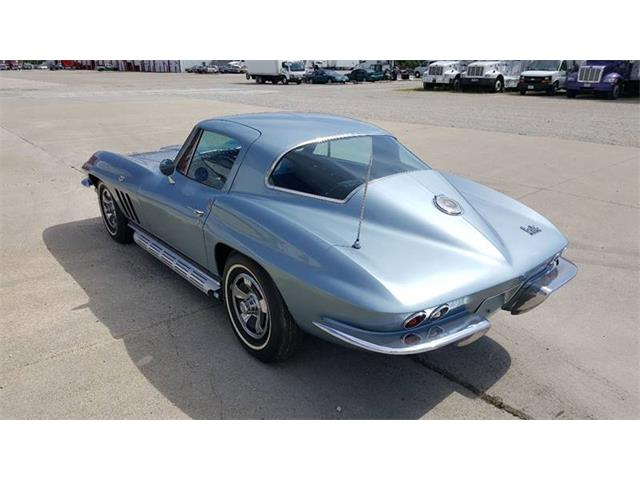 1966 Chevrolet Corvette (CC-1010820) for sale in Effingham, Illinois