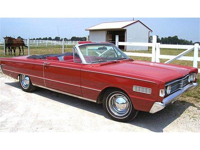 1966 Mercury Monterey (CC-1010823) for sale in Effingham, Illinois