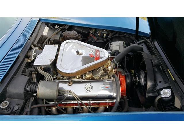1968 Chevrolet Corvette (CC-1010830) for sale in Effingham, Illinois