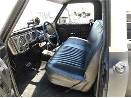 1967 Chevrolet Pickup (CC-1018357) for sale in Staunton, Illinois
