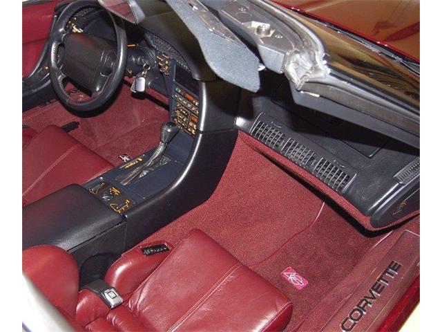 1993 Chevrolet Corvette (CC-1018444) for sale in Annandale, Minnesota