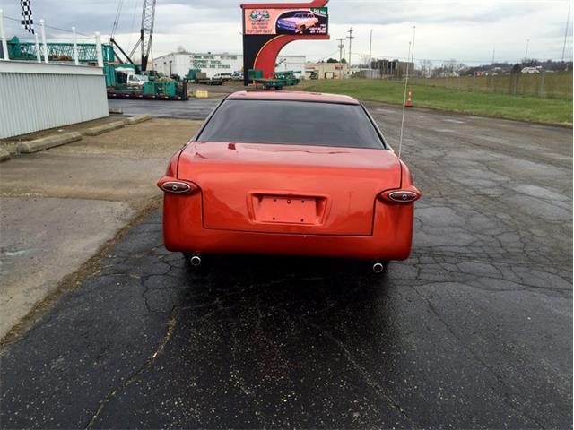 1997 Ford Thunderbird (CC-1018448) for sale in Dayton, Ohio