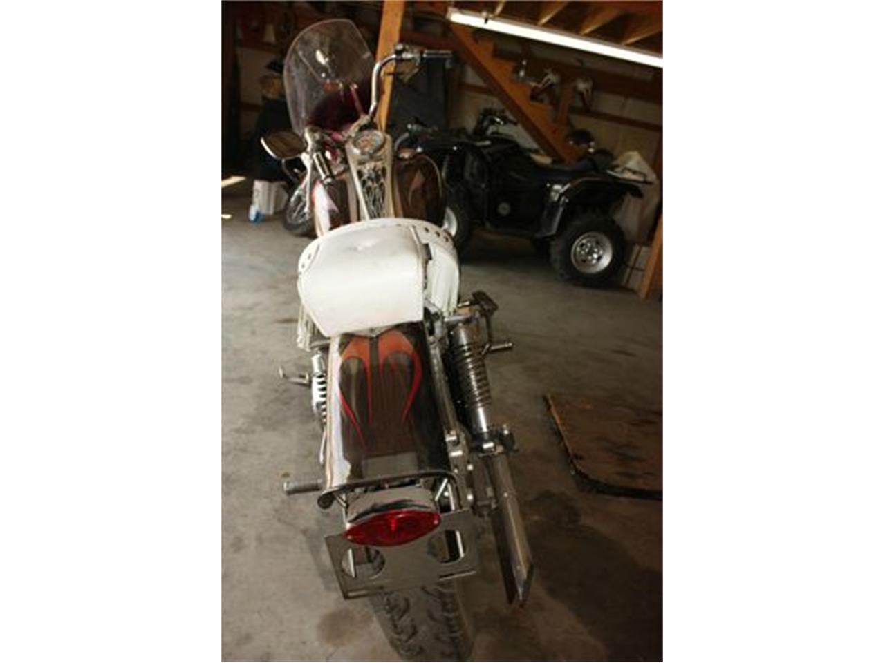1974 Harley-Davidson Super Glide (CC-1010845) for sale in Effingham, Illinois