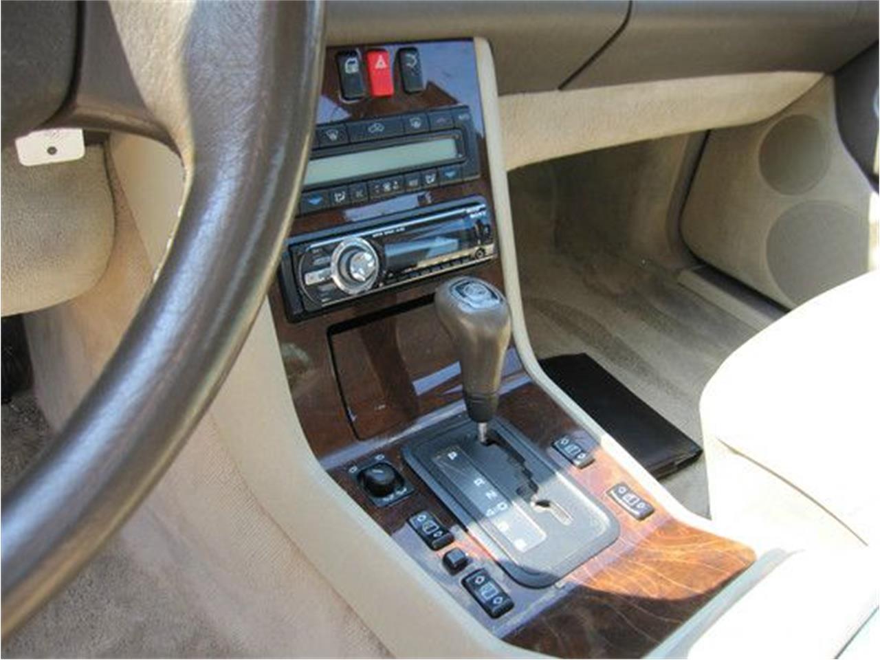 1996 Mercedes-Benz S-Class (CC-1010851) for sale in Effingham, Illinois