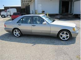 1996 Mercedes-Benz S-Class (CC-1010851) for sale in Effingham, Illinois