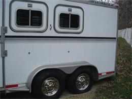1997 Featherlite Trailer (CC-1010853) for sale in Effingham, Illinois