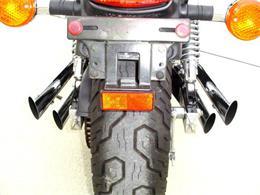 2001 Honda Motorcycle (CC-1010855) for sale in Effingham, Illinois