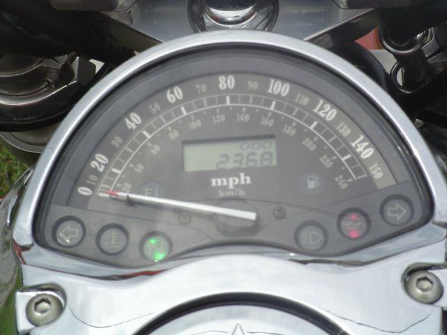 2002 Honda Motorcycle (CC-1010856) for sale in Effingham, Illinois
