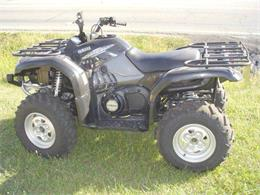 2005 Yamaha Grizzly (CC-1010861) for sale in Effingham, Illinois