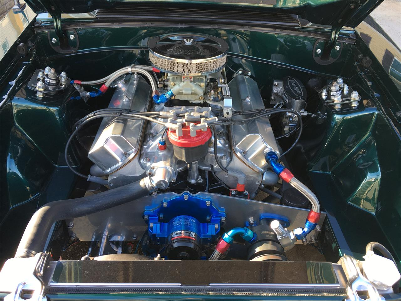 1992 Ford Mustang GT (CC-1018620) for sale in Philadelphia , Pennsylvania