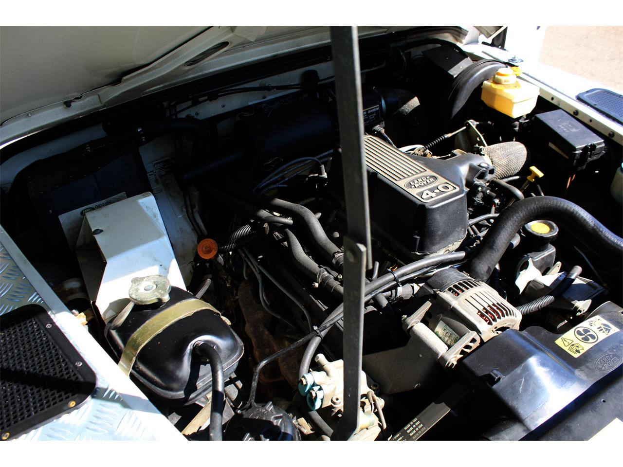 1997 Land Rover Defender (CC-1018636) for sale in Minneapolis, Minnesota