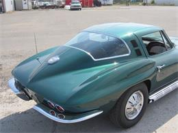 1964 Chevrolet Corvette (CC-1010874) for sale in Effingham, Illinois